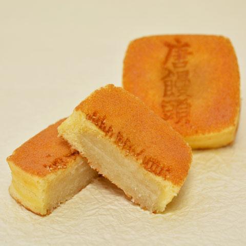 唐まんじゅう(チーズ)
